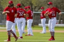 Gant gets chance to power through problematic inning, make his case for slot in Cards' rotation