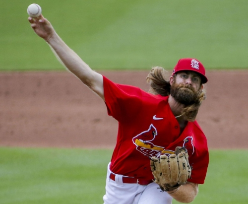 Notebook: Gant gives up four runs in start vs. Nats