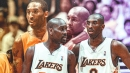 Kobe Bryant the real reason why Gary Payton joined the Lakers