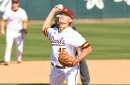 ASU Baseball: Sun Devils pick up first Friday win riding their bullpen