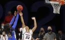 Wildcats' Pac-12 Tournament run ends in semifinals; team awaits NCAA Tournament fate