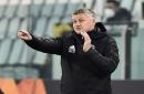 Ole Gunnar Solskjaer: 'Man United must rediscover spark in derby'