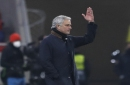 Jose Mourinho: 'Tottenham need the points more than Crystal Palace do'