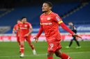 Manchester United 'held Leon Bailey transfer talks in January'