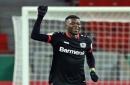 Manchester United 'monitoring Bayer Leverkusen's Edmond Tapsoba'