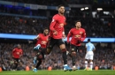 Manchester United have already proven that they can hurt Man City