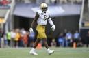 Raiders news: Raiders draft Jeremiah Owusu-Koramoah in Todd McShay's Mock Draft