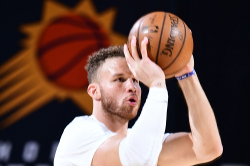 Should the Phoenix Suns go after Blake Griffin?