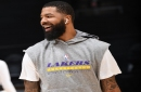Markieff Morris Believes All-Star Break Will Benefit Lakers Both Mentally And Physically