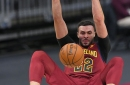Trade rumors: Sixers have shown interest in Cleveland forward Larry Nance Jr.