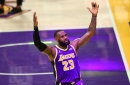 Lakers News: LeBron James Reminisces On First All-Star Weekend At Staples Center