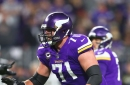 Report: Vikings looking to rework Riley Reiff's contract