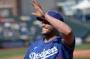 Dodgers Spring Training: Clayton Kershaw Basked In Having Family At First Start