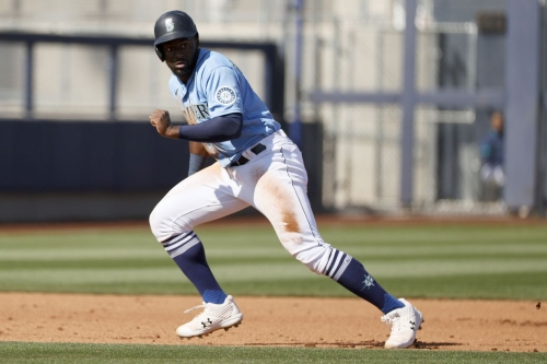 Mariners continue to chaos-Muppet their way through Spring, game ends in tie for fourth straight time