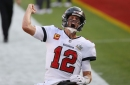 Report: Buccaneers, Tom Brady 'getting closer' to restructuring contract