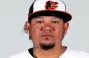 Orioles observations on Félix Hernandez's slow fastball in his first spring start