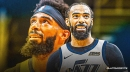 Jazz guard Mike Conley's 2-word reaction to finally getting All-Star nod