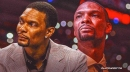 Heat legend Chris Bosh details heartbreaking story when he knew his career was over