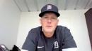 Detroit Tigers manager AJ Hinch evaluates Michael Fulmer, Tarik Skubal after win