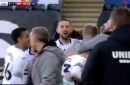 Swans fan loved what Conor Hourihane did after Andre Ayew's Middlesbrough winner