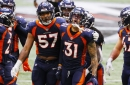 Justin Simmons franchise tag first step to (hopefully) long-term deal with the Broncos