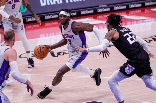 Grading the Detroit Pistons at midseason: There's plenty to like despite awful record