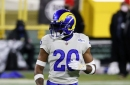 News and notes from the Los Angeles Rams