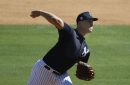 Jameson Taillon's new delivery should keep him on the field