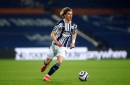 Ratings v Newcastle as Gallagher shines but Albion blow chance