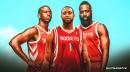 5 best trades in Houston Rockets history, ranked