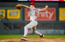 The decision to put Michael Lorenzen in the rotation has nothing to do with Michael Lorenzen