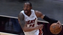 Heat's Andre Iguodala recognizes importance of staying in the swing of things