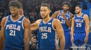 Report: Sixers stars Joel Embiid, Ben Simmons could miss All-Star Game due to COVID-19 contact tracing