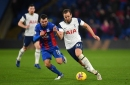 Tottenham vs. Crystal Palace: match thread & how to watch