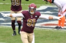 35 veteran defensive ends set to hit free agency
