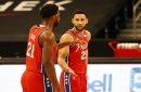 76ers' Joel Embiid & Ben Simmons Ruled Out Of NBA All-Star Game Due To Contract Tracing