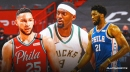 Bucks big man Bobby Portis gives straightforward take after Ben Simmons, Joel Embiid ruled out of All-Star game