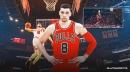 Bulls star Zach LaVine is over the Slam Dunk Contest