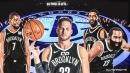 Nets' star James Harden's eye-opening comment on Blake Griffin