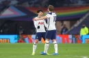 Tottenham Hotspur 4 - 1 Crystal Palace: Spurs dominant against unconvincing Palace