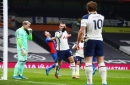 Result: Tottenham Hotspur 4-1 Crystal Palace: Gareth Bale, Harry Kane net braces for in-form Spurs
