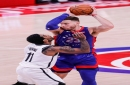 Former Detroit Pistons forward Blake Griffin to chase NBA title with Brooklyn Nets: Report