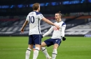 Tottenham 4-1 Crystal Palace: Community Player Ratings