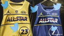Fans roast NBA All-Star Game Pacers-inspired jerseys