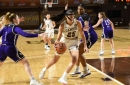 3 is the magic number: Lehigh women return to Patriot League semifinals for 3rd year thanks to 3-point shooting