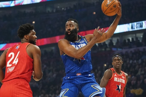 NBA All-Star Game Chat