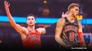 Bulls' Zach LaVine gets real on being 'looked down upon' before All-Star breakthrough