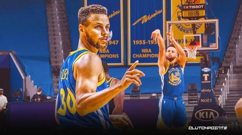Warriors star Stephen Curry details how he took inspiration from EuroLeague legend