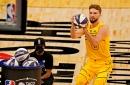Pacers' Domantas Sabonis wins NBA Skills Challenge