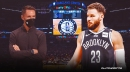 The Nets' planned role for Blake Griffin, revealed